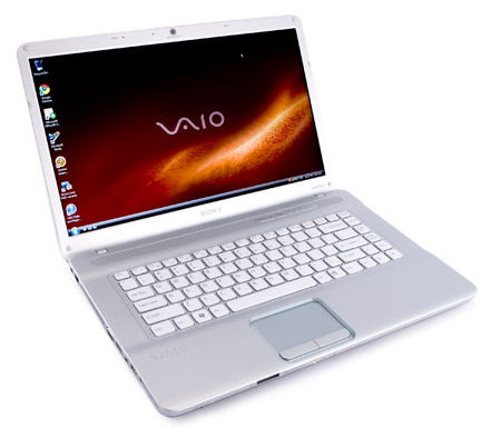 Sony Vaio VGN-NW11Z/S