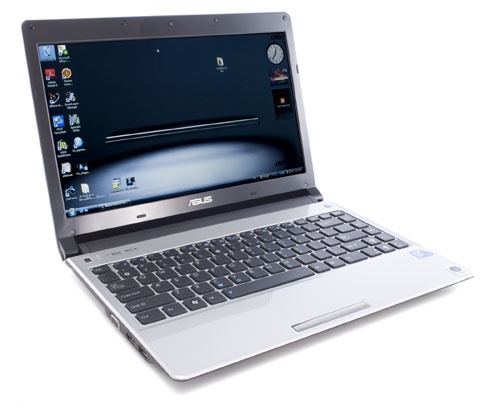 ASUS UL30A NOTEBOOK DRIVER FOR WINDOWS 10