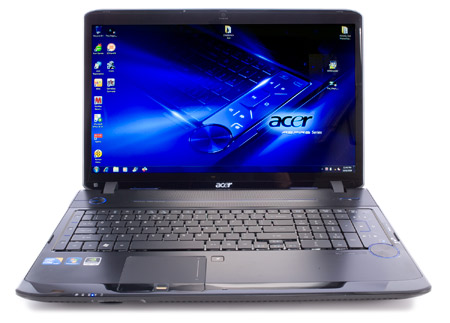 DRIVERS FOR ACER ASPIRE 8942G