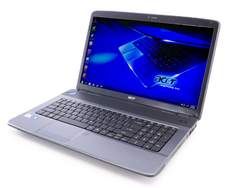 ACER ASPIRE 7736 NOTEBOOK NVIDIA VGA DRIVERS WINDOWS