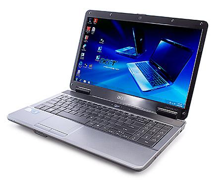 Acer 5732z Descargar Controlador