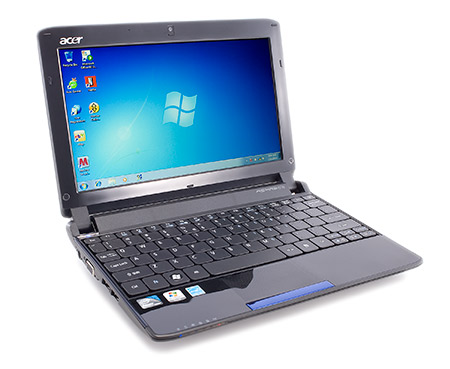 Acer TravelMate 5740 Notebook Intel VGA Update
