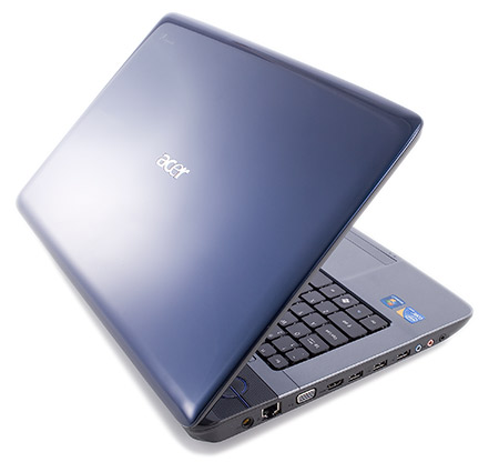 ACER ASPIRE 7741Z DRIVER WINDOWS