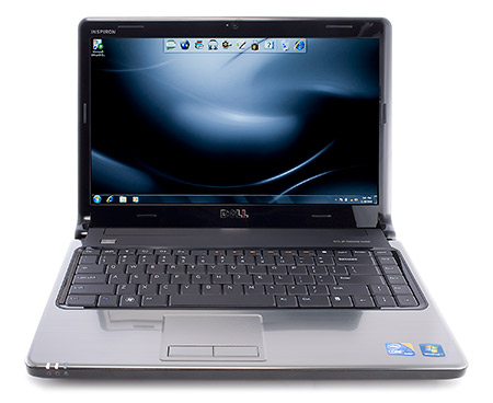 Dell Inspiron N4010 Notebook XP