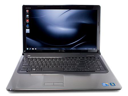 Dell Inspiron 17 7737 Notebookcheck Net External Reviews