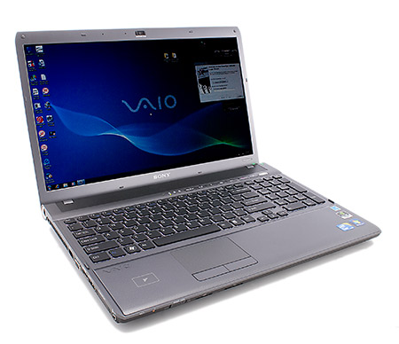 SONY VAIO VPCF11NFXH NOTEBOOK WINDOWS 10 DRIVER
