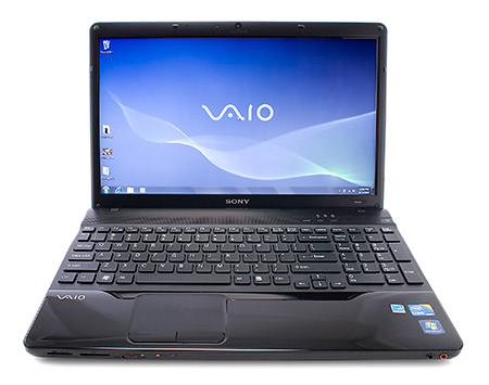 SONY VAIO E SERIES VPCEB16FG WINDOWS 7 X64 DRIVER