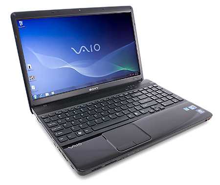 SONY VAIO VPCEC25FXWI DRIVERS (2019)
