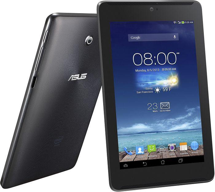 Asus Fonepad ME175CG - Notebookcheck net External Reviews