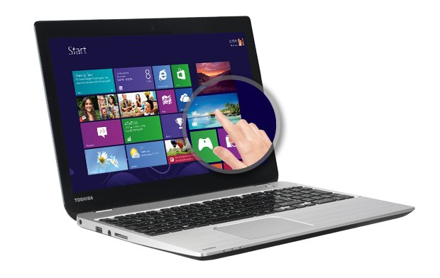 Toshiba Satellite M50 Driver Download