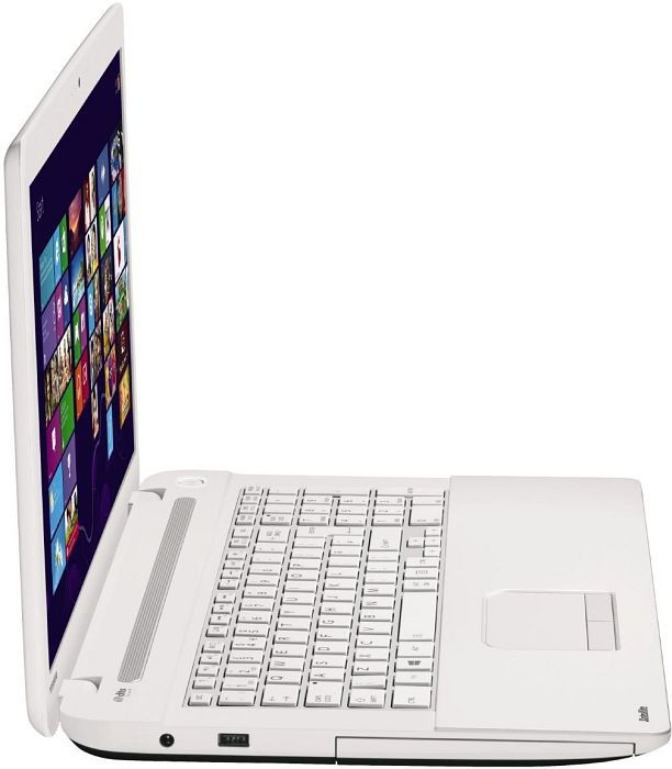 Notebook / Laptop Reviews and News > Library > Toshiba > Toshiba ...