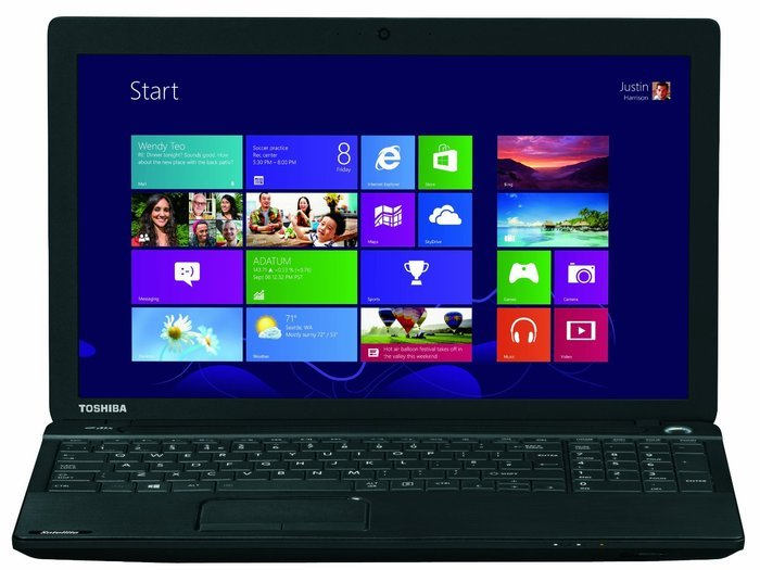Toshiba Satellite C50T-B System Driver for Mac Download