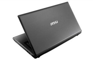 MSI CR70 0M Notebook Webcam 64Bit