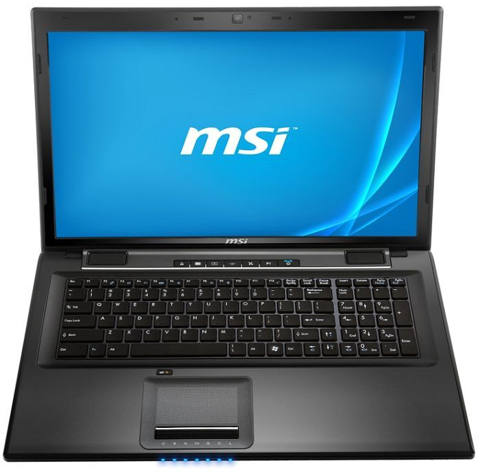 MSI CX61 0NC Notebook Elantech Touchpad X64 Driver Download