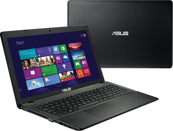 Asus Notebook AMD Graphics Windows Vista 64-BIT
