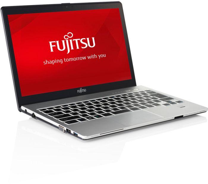 Fujitsu Lifebook S936 6600U 512GB PalmSecure