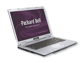 DRIVER: PACKARD BELL EASYNOTE R1935