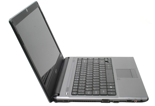 Acer Aspire 5810TG Intel Chipset Mac