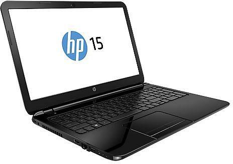 HP 15-da1014ns - Notebookcheck.net External Reviews
