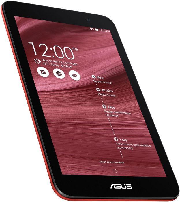 Asus MeMo Pad 7 ME176CX - Notebookcheck net External Reviews