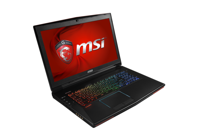 MSI GT72 Dominator Pro Dragon Edition Drivers for Mac Download