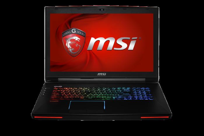 MSI GT72 2QE DOMINATOR PRO DRIVERS FOR MAC