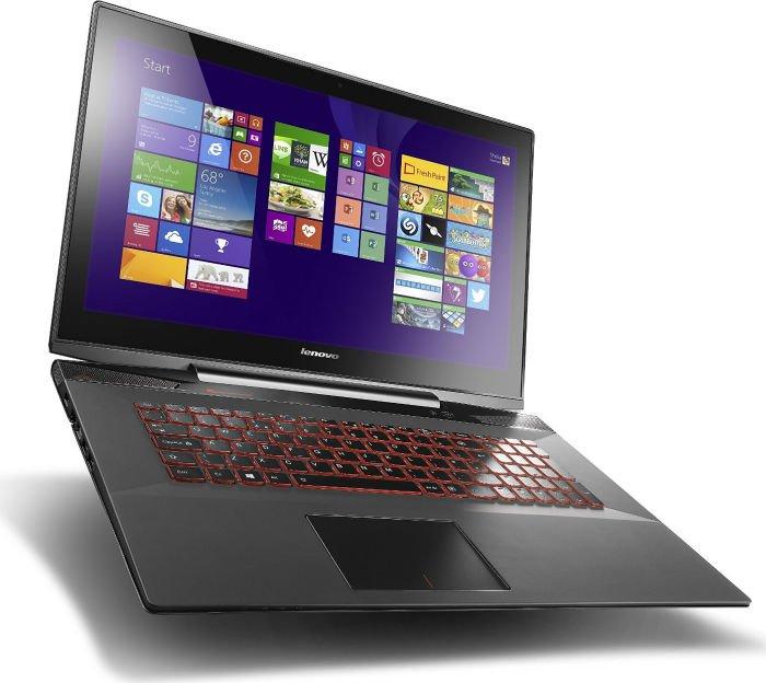 Lenovo Y70 Series - Notebookcheck.net External Reviews 1eaf5f9bde