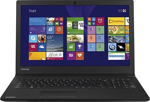 Toshiba Satellite Pro R50 Series - Notebookcheck net