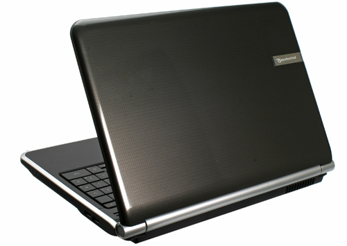 Packard Bell Easynote Tj65 Notebookcheck Net External