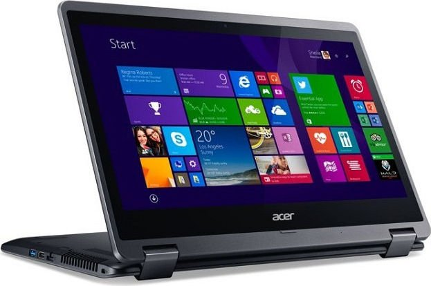 Acer Aspire R3-471T Intel Graphics Windows Vista 32-BIT