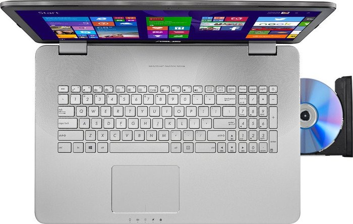 ASUS N751JK Windows 8
