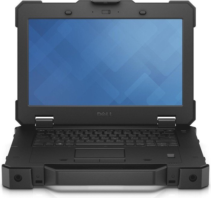 Dell Laude 14 Rugged Extreme 7404