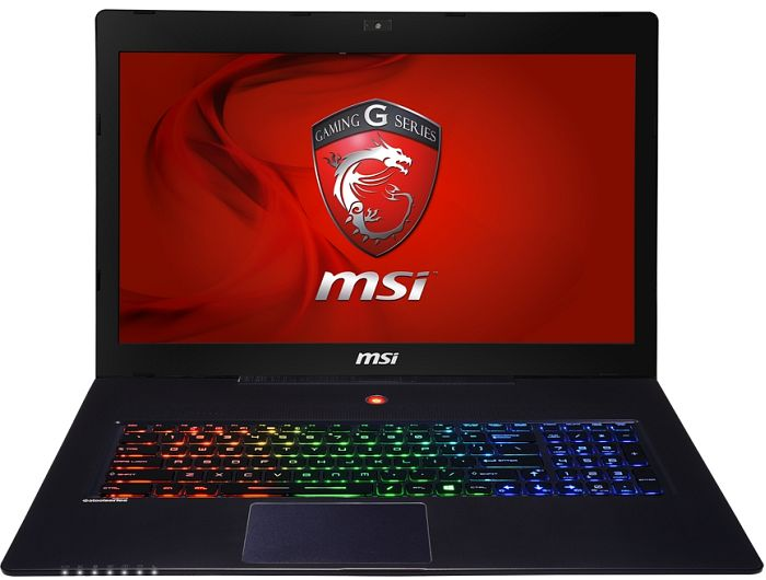 MSI GS63 7RE-052IT Stealth Pro - Notebookcheck.net External Reviews
