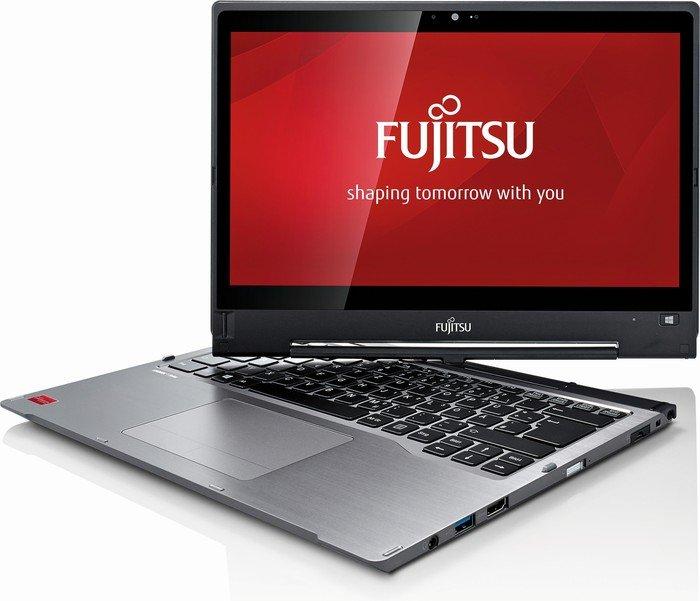 Fujitsu Lifebook T935 Notebookcheck Net External Reviews