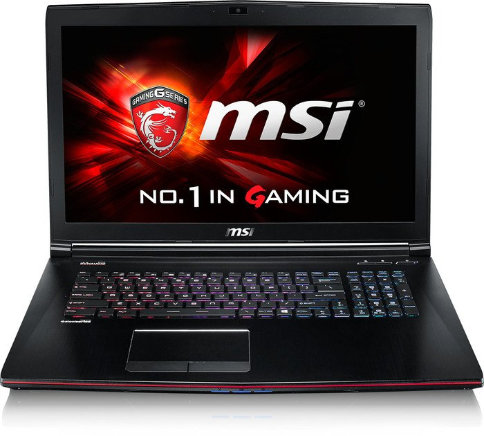 MSI GE72 6QF Apache Pro Drivers for Mac Download
