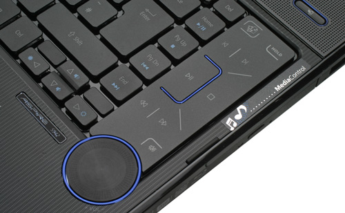 NEW DRIVER: ACER ASPIRE 5942G