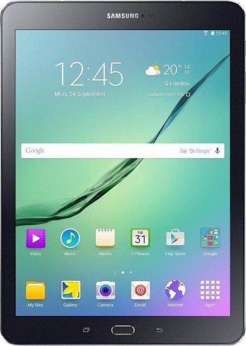Samsung Galaxy Tab S2 9 7 - Notebookcheck net External Reviews