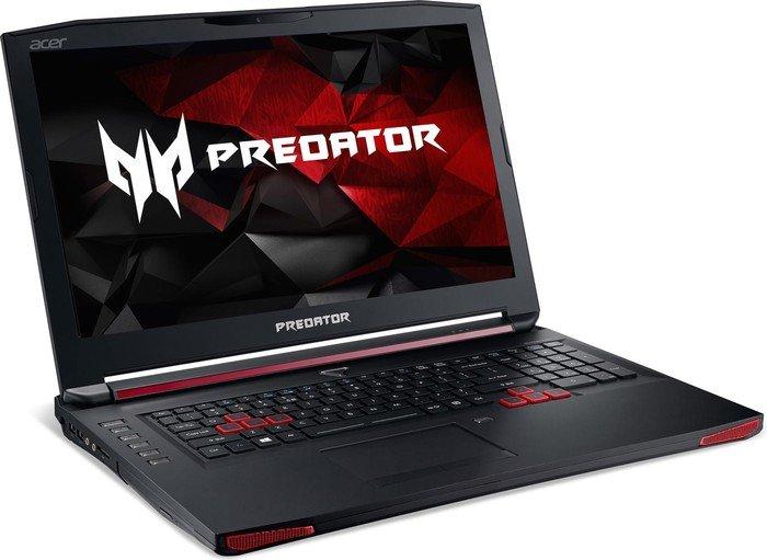 Acer Predator G9-791 NVIDIA Graphics Driver Download