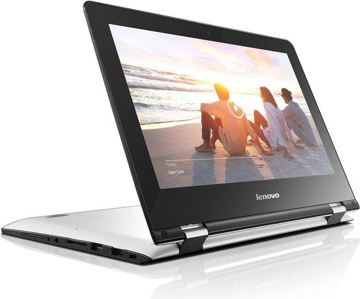Lenovo YOGA 310-11IAP-80U2006HSP - Notebookcheck net