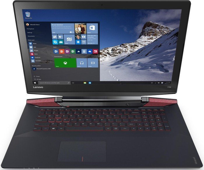 the lenovo ideapad y700 - photo #13