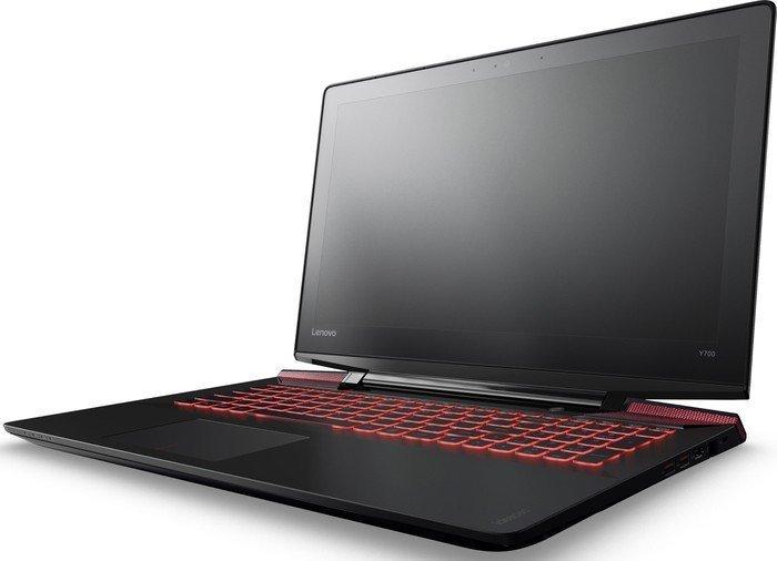 Lenovo IdeaPad Y700-17ISK-80Q00068GE - Notebookcheck.net ...