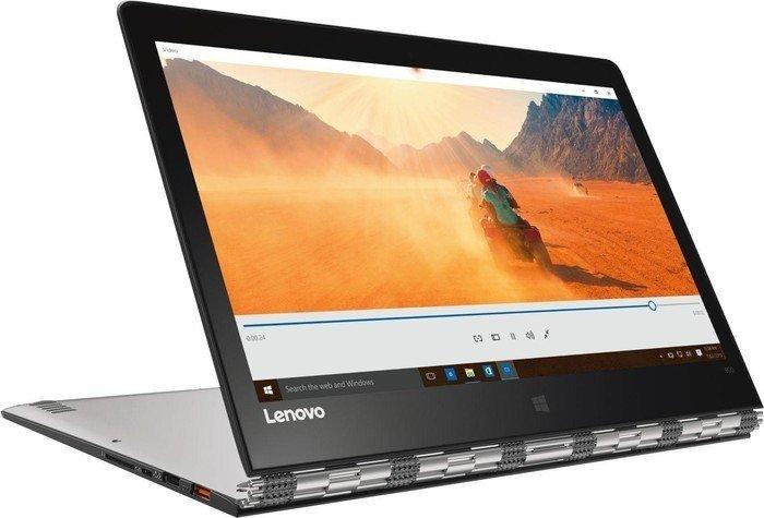 Lenovo Yoga 920-13IKB-80Y7003MX - Notebookcheck.net ...
