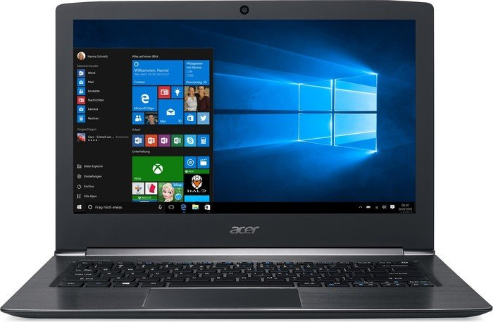 Acer Aspire S5-371T Intel Graphics Driver for Windows