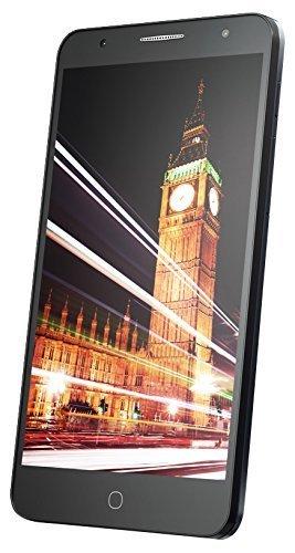 Alcatel One Touch Pop 4+ 5056D - Notebookcheck net External