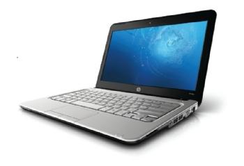 Compaq Mini 311c-1140EI Notebook NVIDIA VGA Linux