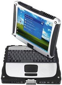 Panasonic Toughbook Cf 18 Notebookcheck Net External Reviews