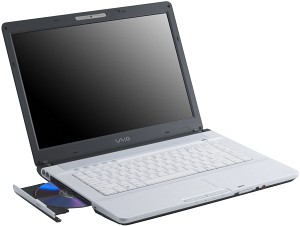 SONY VAIO VGN-FE31M WINDOWS VISTA DRIVER