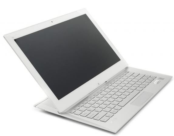 sony vaio external monitor switch
