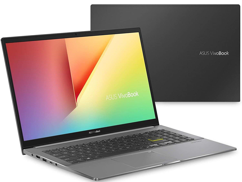 Asus VivoBook S15 S533FA-BQ009T - Notebookcheck.net External Reviews