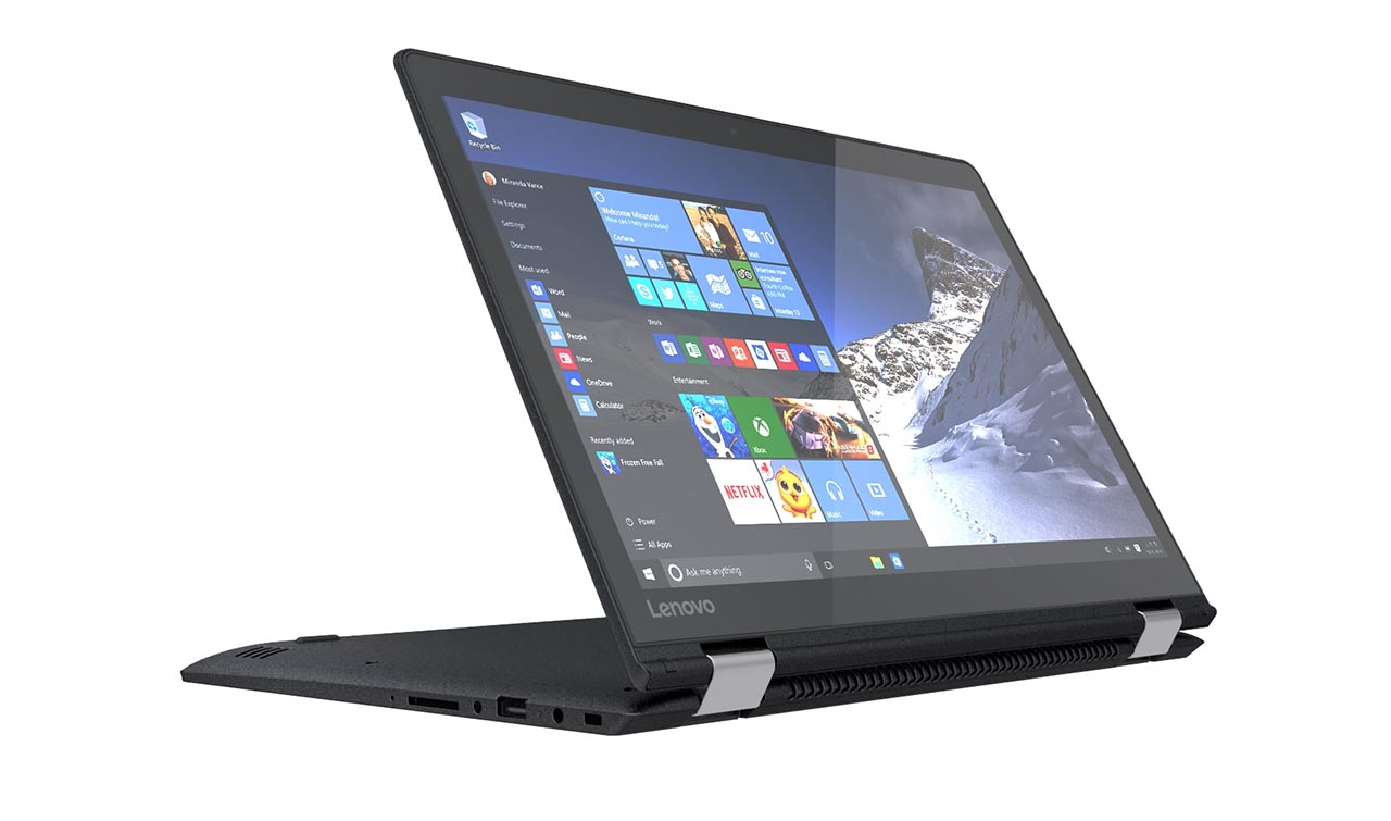Lenovo Yoga 520 14ikbr 81c8008vsp Notebookcheck Net External Reviews